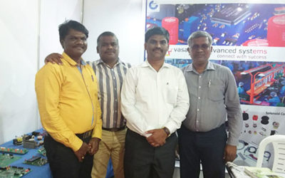 MSME Expo at Palakkad